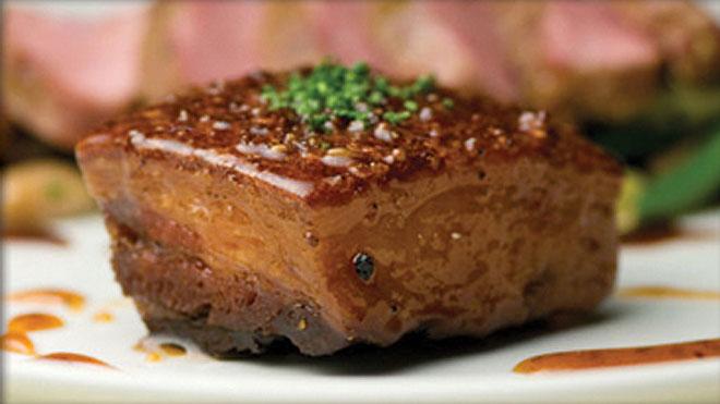 carne cotta a bassa temperatura